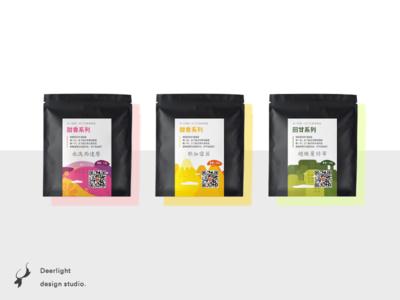 GoodMan Coffee Package Draft ☕