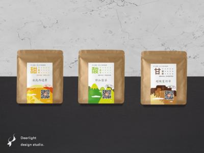 GoodMan Coffee Package