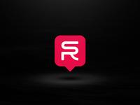 New Logo 2016 - Sony Rouhaud (SR)
