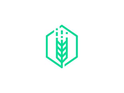 Agri numerique Logo numerique agri logo