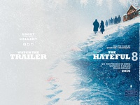The Hateful 8 Teaser Page