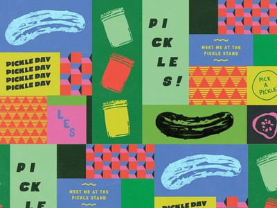 Pick A Pickle