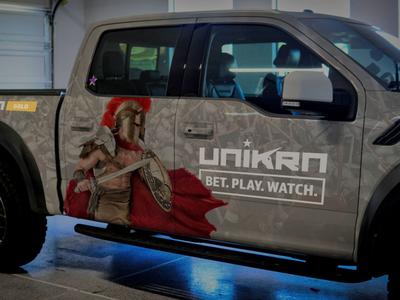 Vehicle Wrap Concept