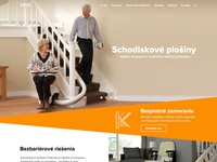 Stairlifts & Services - Website