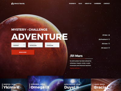 Spaced Challenge feedbackthanks zubrik tomas tomweb galaxy planet mars company travel space challenge spaced