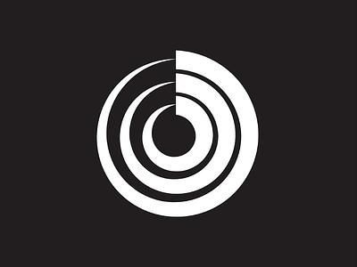 Circle/O logo exploration strokes circle o o logo circular logo logo