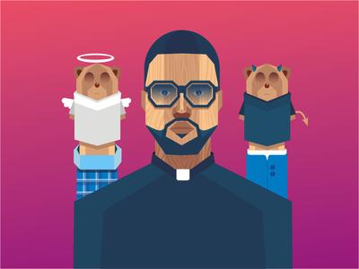 Kanye West Alternative Album cover