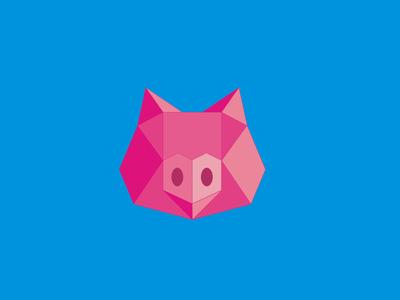 Babi Sakti - Magical Pig logo
