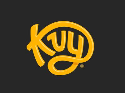 Kuy Logotype