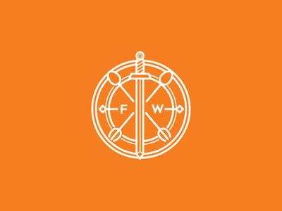 Unused Logo for Culinary Community