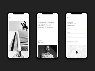 Imatra · Mobile Composition