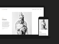 Project Responsive Composition