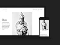 Desktop & Mobile Composition
