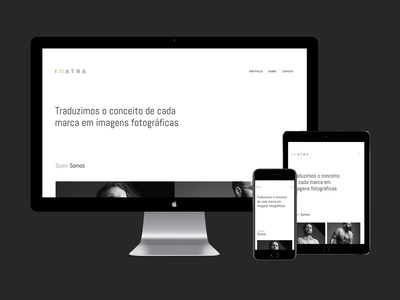 About · Site Composition