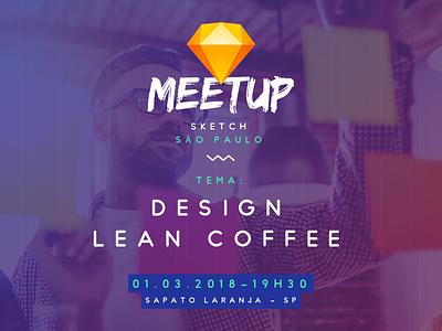 Sketch Meetup São Paulo são paulo sp lean event meetup sketch