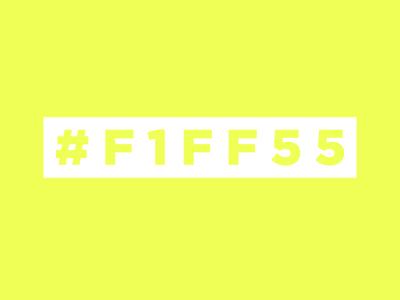 #FIFF55