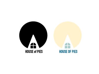 House of Pies | Branding  design logo branding
