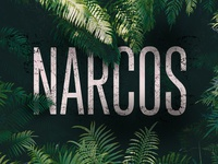 Narcos - Type Exploration