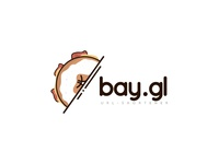 Bay.gl Link Shortener Logo
