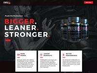 Performance Enhancement Supplement