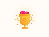 2x Dribbble Invite Winners