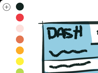 Base Mockup mockup sketch draw ipad pro memopad