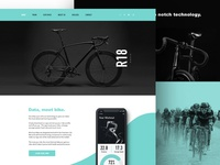 Bicycle Technology