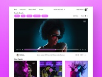 Music Videos  (Web Version)