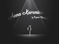 Anna Karenina by Evgenia Medvedeva