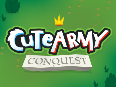 Cute Army Conquest