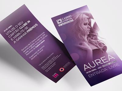 Concert Flyer concert graphic design flyer photoshop design digital
