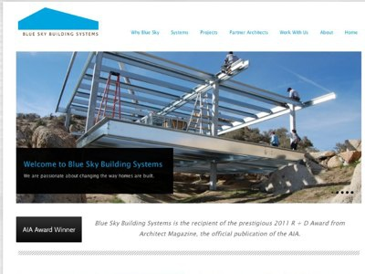 Blueskybuildingsystems.com