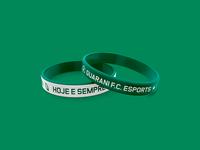 Guarani FC Esports Silicone Wristbands Concept
