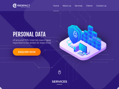 Cyberpact Solutions