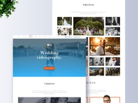 Love is –  Wedding videography