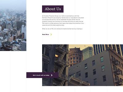 About Us madebyshape shape details section about homepage web design design ux ui