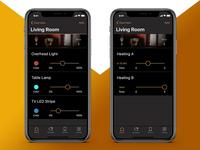 smart Home App II