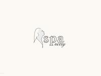 Spa beauty logo branding design brand identity brand design branding brand logo design logodesign logotype logos logo beauty product beauty salon beauty logo beauty