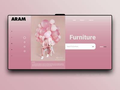 Furniture_Aram