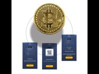 Enter - Wallet for bitcoin