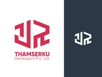 Thameserku Developers Logo