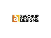 Sworup Designs | Refined Logo