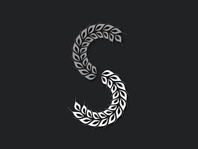 Sibarit Identity Design brandng cereal letter logotype craft import wholesale beer barley hops