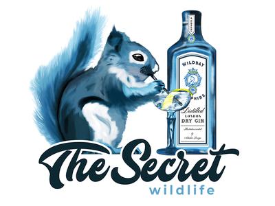 The Secret Wildlife