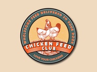 Chicken Feed Club