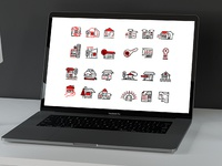 24 icons presentation4