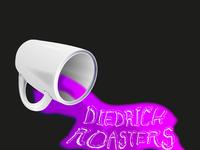 Diedrich roasters 2b