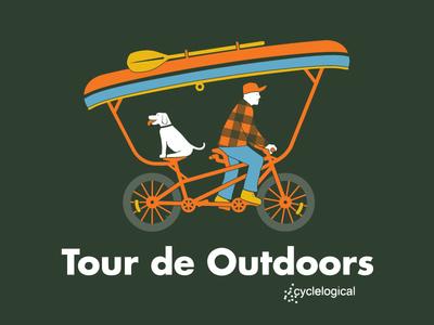 Tour de Outdoors II
