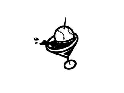 Baseballtini