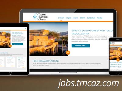 Tucson Medical Center: Career Site